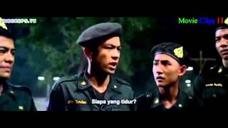 Nonton Movie Trailer - Clips Keep Running Zombie Soldier 2015 Film Subtitle Indonesia Streaming Movie Download