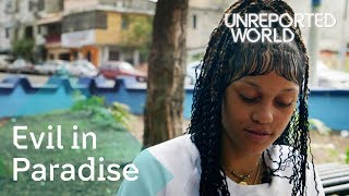 Video Selling sex: underage victims of sex tourists in the Dominican Republic | Unreported World MP3, 3GP, MP4, WEBM, AVI, FLV Juli 2019