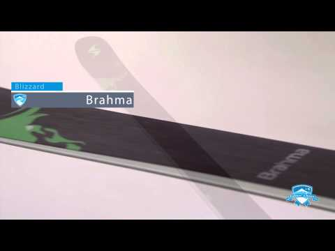 2015 Blizzard Brahma