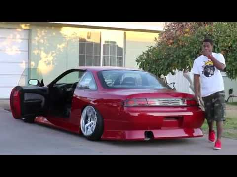 Stance Nation Street Sweeper