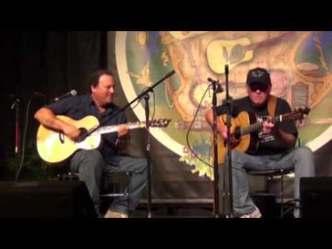 Steve Kaufman's Kamp presents Steve Kaufman and Robert Shafer performing Bill Bailey
