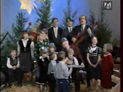 Tekst piosenki OT.TO - List do św. Mikołaja po polsku