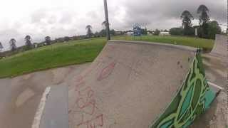 Wingham Australia  city photos gallery : Taree Skatepark (North Coast, NSW Australia)
