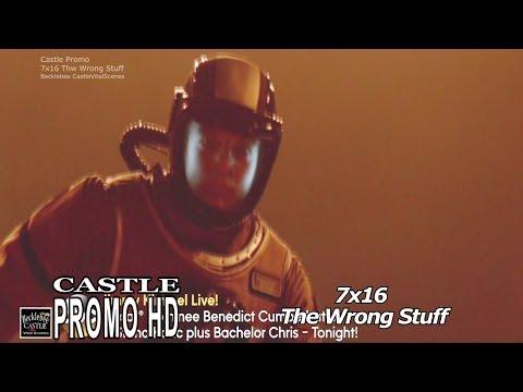 David Amann parla del 3XK killer e di ciò che ci attenderà in Castle [spoiler]