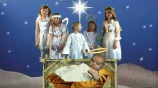 Riverside Church Nativity - Garth Brooks 'Baby Jesus Boy'  [Christmas]
