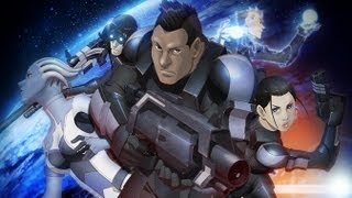 Nonton Mass Effect: Paragon Lost - Movie Trailer - On Blu-ray & DVD 12.28.12 Film Subtitle Indonesia Streaming Movie Download