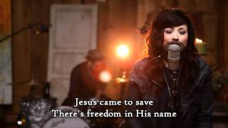 Kari Jobe - We Are - Acoustic (Lyrics)