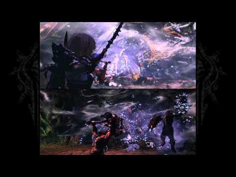 Hunted: The Demon's Forge - Le pouvoir du duo