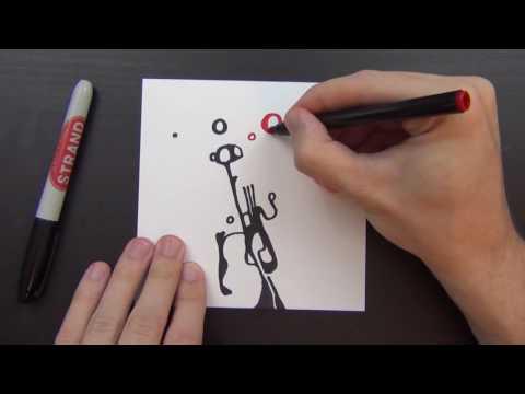 How to Make Expensive Art