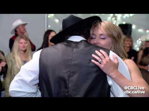 Inside Heartland Star Amber Marshall's Wedding Pt. 3 | CBC Connects