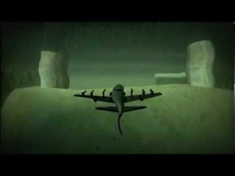 If I Lose Myself (Hydra stunt) 2