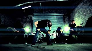 ABORTED -Источник Болезни (The Origin Of Disease) (OFFICIAL VIDEO)