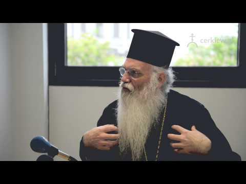 Wywiad z metropolitą Nikolaos'em (Chatzinikolaou)