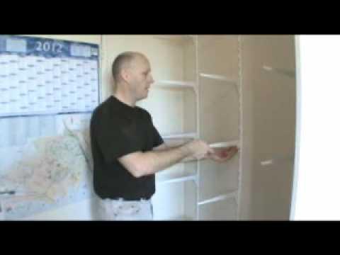 comment demonter une armoire a porte coulissante la r ponse est sur. Black Bedroom Furniture Sets. Home Design Ideas