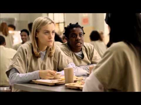 Orange is the New Black - Best and Funniest Moments part 1