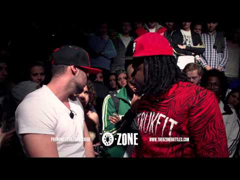 The O-Zone Battles: Crome vs Arsonal