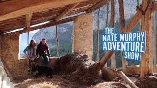 BIG DECISIONS, OLIVE HARVESTS & HARD CLIMBING   |   The Nate Murphy Adventure Show Ep5 by Nate Murphy