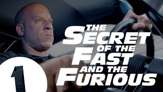 Nonton The Secret of the Fast and the Furious - full length documentary Film Subtitle Indonesia Streaming Movie Download