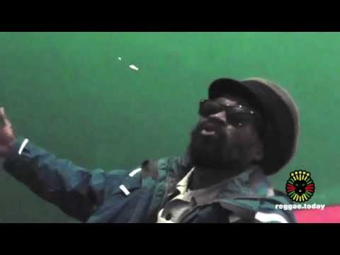 EXCLUSIVE video-interview with Michael Rose - Reggae.Today
