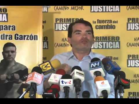 Tomás Guanipa: Si el  diálogo  no es productivo, será un diálogo de sordos