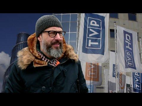 Szymon Majewski dostał pracę w TVP
