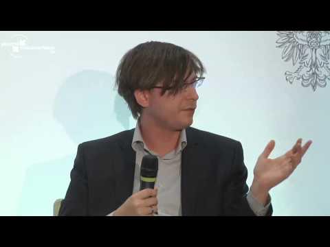 Panel dyskusyjny - Konferencja 2014