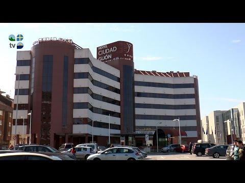 Hotel Silken Ciudad Gijón ****