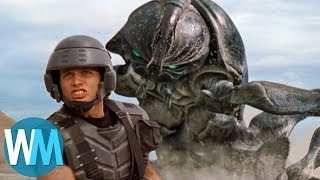 Top 10 Most Violent Sci Fi Movies