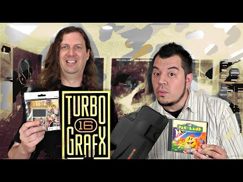 More TurboGrafx 16 Hidden Gems 2