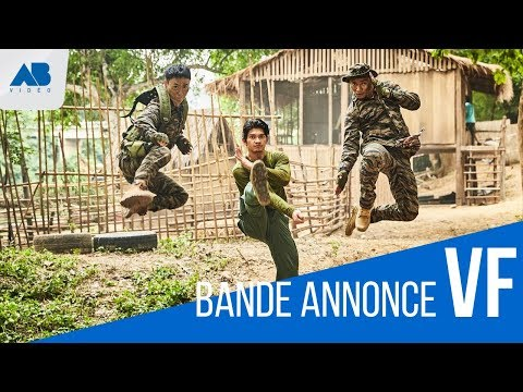 TRIPLE THREAT : BANDE ANNONCE VF