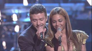 Video (HD) Beyonce & Justin Timberlake - Ain't Nothing Like the Real Thing (Fashion Rocks 2008) live MP3, 3GP, MP4, WEBM, AVI, FLV Juni 2018