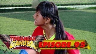 Video Tim Bola Putri Lagi Main Nih, Seru Banget!! - Tendangan Garuda Eps 95 MP3, 3GP, MP4, WEBM, AVI, FLV Oktober 2018