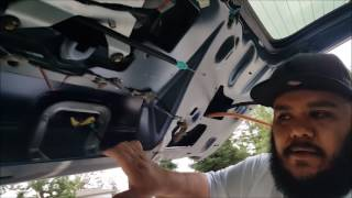 Download Lagu How to Replace a Tailgate Actuator 05 Chevy Suburban Mp3