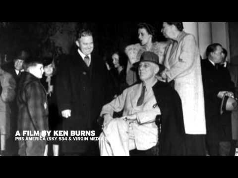 The Roosevelts: An Intimate History (Ep7 excerpt) | PBS America