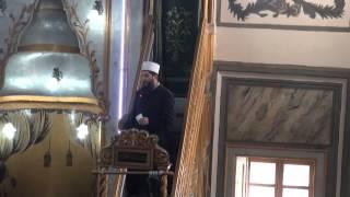 Muharemi (Muaji i Parë) - Hoxhë Muharem Ismaili - Hutbe