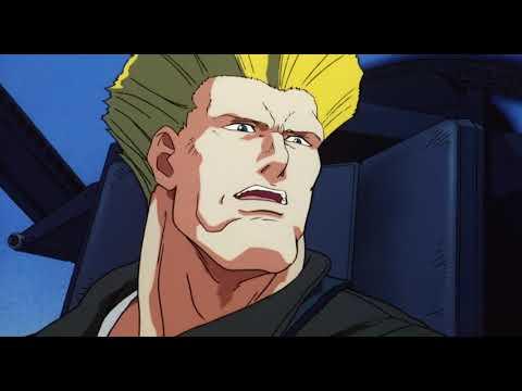 // box filmes 132 Street Fighter II O Filme   completo e Dublado //