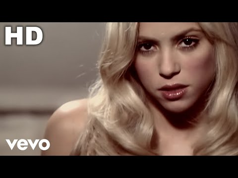 Illegal - Shakira (Video)