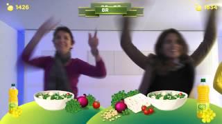 Vidéo Laetitia N. vs Camille S.