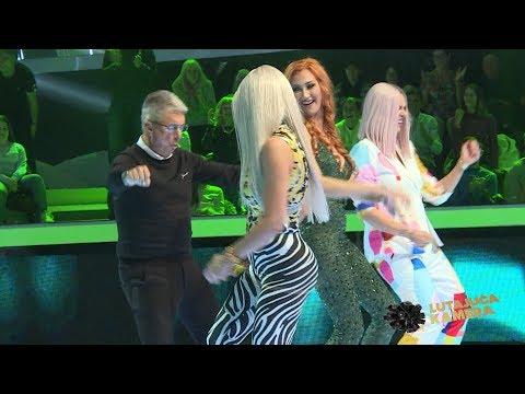 Zvezde Granda 2019 - 2020 - Emisija 12 - BEKSTEJDŽ
