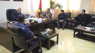 بلدية طولكرم ونقابة النقل توقعان اتفاقية لجدولة ديون السائقين في المحافظة
