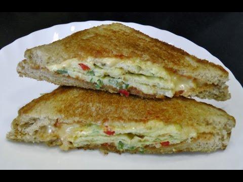 Easy Breakfast Omelette