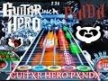 Descargar Juego: Guitar Hero Pxndx Solo Fxndxz