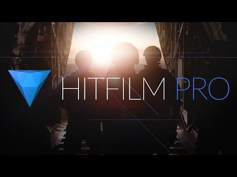 Hitfilm Pro Review (2018) - Best Budget Filmmaking & VFX Software?