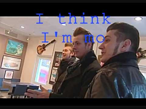The Baseballs - Stop and stare lyrics