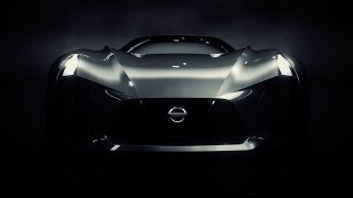Nissan Concept 2020 Revealed