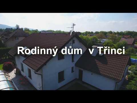 Prodej rodinného domu 240 m2 Lyžbická, Třinec Lyžbice