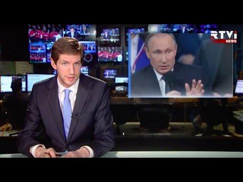 Международные новости RTVi с Тихоном Дзядко  — 20 марта 2017 года