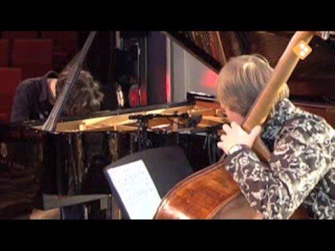 play video:Wolfert Brederode Quartet - Empty Room