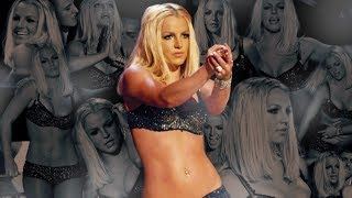 Video 10 Bloopers with Britney Spears on Professional Recording MP3, 3GP, MP4, WEBM, AVI, FLV Juli 2018