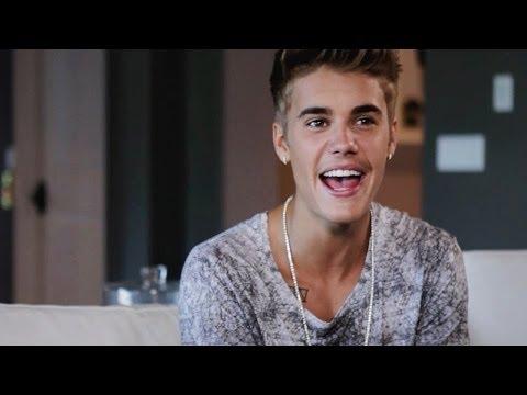 Justin Bieber's Believe Clip 'Fans' Boredom'
